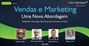 Vendas e Marketing